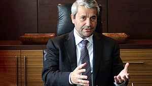 Nihat Ergün AK Parti'den istifa etti, Yeni partiye mi katılacak?