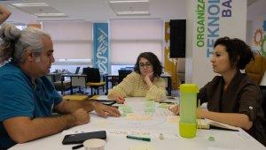 Nilüfer İnovasyon Merkezi uluslararası etkinliğe ev sahipliği yaptı - Bursa Haberleri