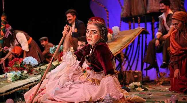 Nilüfer Kent Tiyatrosu perde açtı - Bursa Haberleri
