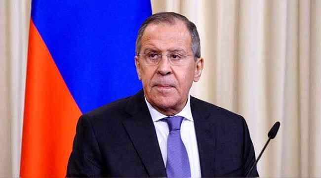 Olası Suriye operasyonu öncesi Rusya'dan gerilimi arttıracak açıklama
