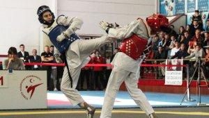 """Olimpiyat yolunda İrem Yaman'dan """"Altın vuruş"""""""