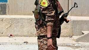 Operasyon korkusu yaşayan terör örgütü bu sefer de Esad'dan medet umdu