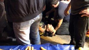 Pazarcıları vuran emekli polise tahliye - Bursa Haberleri