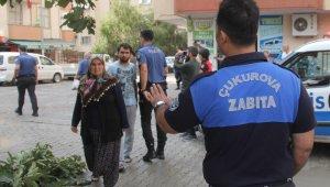 Pazarcıların yer kavgası halkı mağdur etti