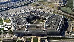 Pentagon'dan Türkiye'nin Suriye operasyonu hakkında yeni açıklama: 'Güçlerimizi Türk askeri rotasından uzaklaştırdık'