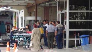 PKKYPG'nin havanlı saldırısında 1 SMO askeri şehit oldu