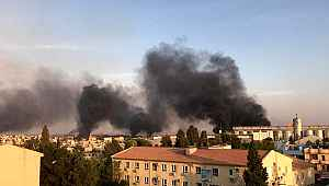 Reuters duyurdu... İşte TSK'nın harekatta vurduğu bölgeler