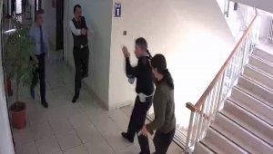 Rize Emniyet Müdürü'nü şehit eden saldırgan böyle yakalanmış