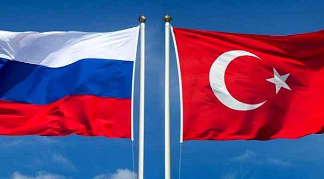 Rusya ve Türkiye önemli anlaşma