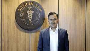 Sağlık-Sen Genel Başkanı Durmuş, maaşına yüzde 85 zam yaptı