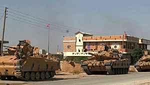 Soçi Mutabakatı kapsamında terör örgütü YPG'ye verilen süre doldu