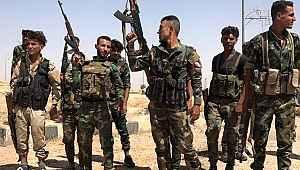 Son dakika: Suriye ordusu, Mehmetçik'i durdurmak için harekete geçti
