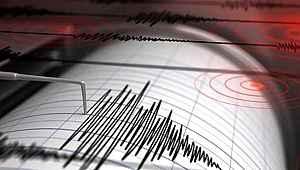 Son Dakika: Yalova'da deprem! İstanbul ve çevre illerden hissedildi