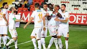 Süper Lig'de 9. hafta sona erdi... İşte puan durumu