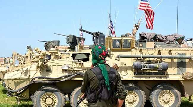 Suriye'den asker çeken ABD'ye Rusya'dan tepki