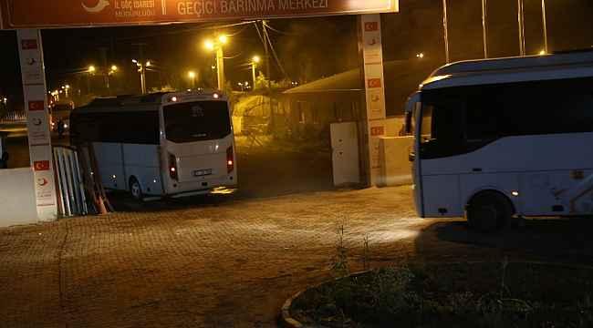 Suriye Milli Ordusu operasyon için Fırat'ın doğusuna ulaştı