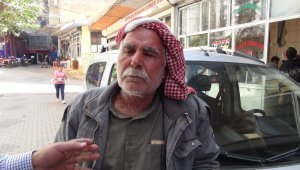 Suriyeli Kürtler'den Barış Pınarı Harekatı'na destek