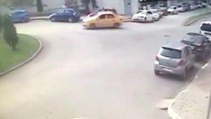 Taksicinin yağma oyununu jandarma bozdu - Bursa Haberleri