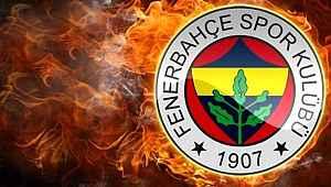 Terör destekçileri Fenerbahçe forması yaktı