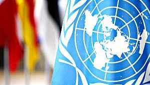 Terör örgütünün alçak iddiasına BM'den yalanlama