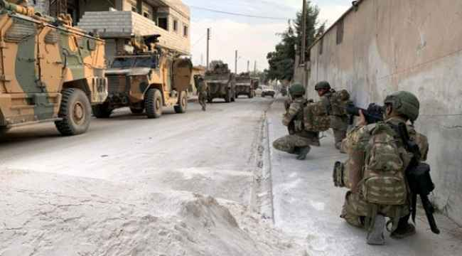 Teröristlere verilen süre daralıyor... YPG'liler çekilmezse etkisiz hale getirilecekler