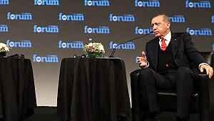 TRT World Forum, küreselleşme temasıyla İstanbul'da başlıyor