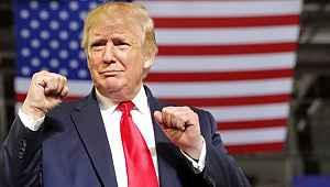 Trump'dan skandal terörist başı paylaşımı: 'Sabırsızlanıyorum'