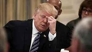 Trump'ı zora sokacak iddia,