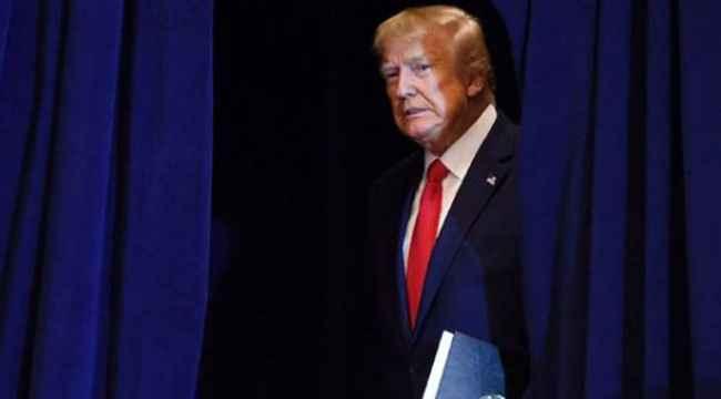 Trump'tan bomba Türkiye ittirafı,