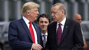 Trump'tan Erdoğan'a mektup iddiası... Skandal ve küstah cümlelerle dolu
