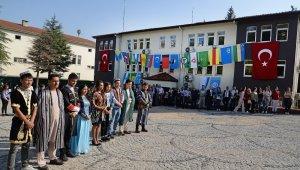 Türk dünyası ezgileri BUÜ'de yankılandı - Bursa Haberleri