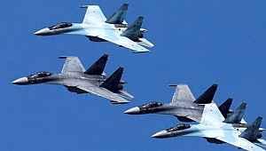 Türkiye 36 adet Rus avcı uçağı alacak iddiası...