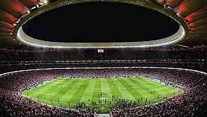 Türkiye'de oynanacak Devler Ligi finali ile ilgili UEFA'dan açıklama: