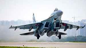 Türkiye, Rusya'dan SU-35 savaş uçağı alacak iddiasına yanıt geldi!