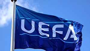 UEFA, Fransa-Türkiye maçı hakkında kararını verdi