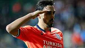 UEFA, Kahveci'nin asker selamı sevincine soruşturma başlattı