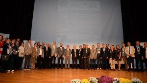 Uluslararası Süs Bitkileri Kongresi başladı - Bursa Haberleri