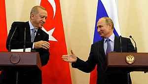 Vladimir Putin, Afrika Zirvesi için Sisi ile görüşecek