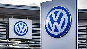 Volkswagen, Türkiye yatırımını Barış Pınarı Harekatı sebebiyle erteledi