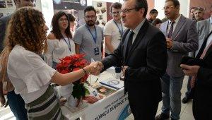"""Yeni öğrenciler üniversiteyi """"oryantasyon"""" ile tanıyor - Bursa Haberleri"""