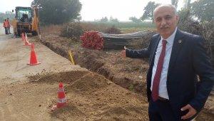 Yenişehir'in kırsal mahalleleri doğalgaza kavuşacak - Bursa Haberleri