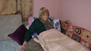 106 yaşındaki Şükriye nine Atatürk'ü anlattı - Bursa Haberleri