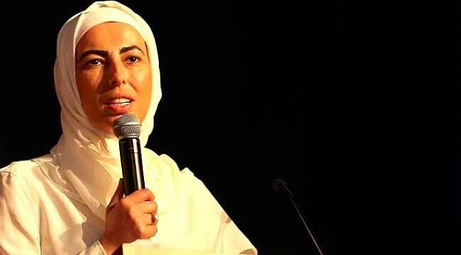 15 Temmuz'da hain darbe girişiminde eşini ve oğlunu şehit veren Nihal Olçok: 'Erdoğan benim için hayal kırıklığıdır'