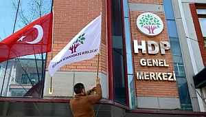 4 HDP'li belediye başkanı daha gözaltına alındı