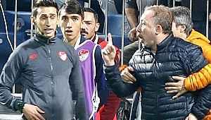4 maç ceza alan Sergen Yalçın için itiraz edilecek