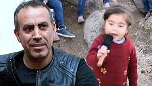 4 yaşındaki kızın performansı Haluk Levent'i mest etti