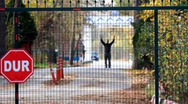 5 gündür tampon bölgede bekleyen DEAŞ'lı terörist ABD'ye gönderildi
