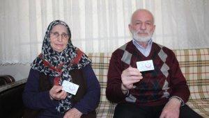 51 yıllık çift bütün organlarını bağışladı - Bursa Haberleri