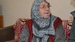 89 yaşındaki yaşlı kadının emekli maaşını çaldılar - Bursa Haberleri