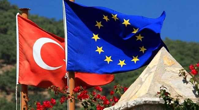 AB'den skandal Türkiye kararı: Yaptırımlar için düğmeye basıldı